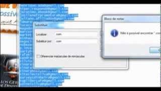 Como Conseguir Lista de Emails na Internet - Totalmente Grátis - LeviSilva.k6.com.br