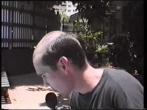 Australia Travel and Tour – Darwin Haircut