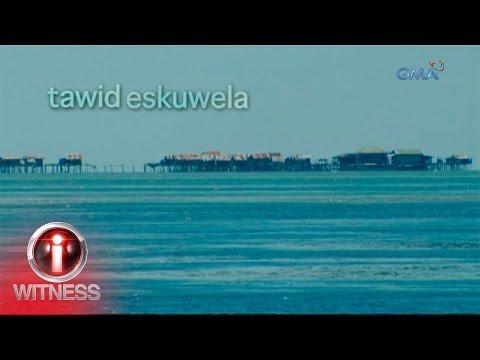 I-Witness: 'Tawid Eskuwela,' dokumentaryo ni Jay Taruc (full episode)