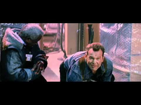 """Die Hard 2 (1990)"" Theatrical Trailer #2"