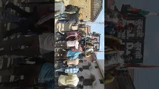 Diwali dans 2017 murti bisharjan  kamasin khurd paniyara maharajganj up(1)
