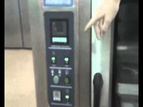 Оборудование для бизнеса- Конвекционная печь