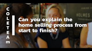 Questions You Should Ask Your Agent Before You Hire Them: Home Selling Process