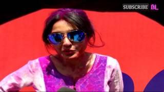 Kamya Punjabi | Box Cricket League Holi Party With Ekta Kapoor