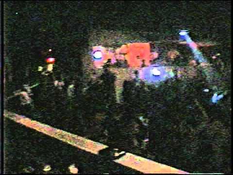 Freddie Fresh Christmas Eve @ Club Mecca 2002