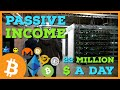 Free bitcoin mining / extra income - YouTube