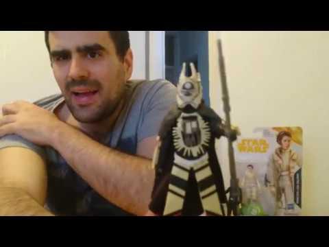 Heti Videó: 04# Solo figurák részletesen 4.rész