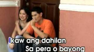 Pera o Bayong (Videoke)