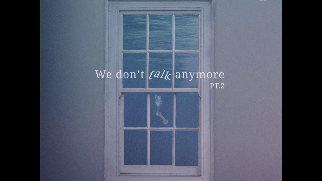 Jungkook Jimin We Don T Talk Anymore Pt 2 Lyrics Genius Lyrics
