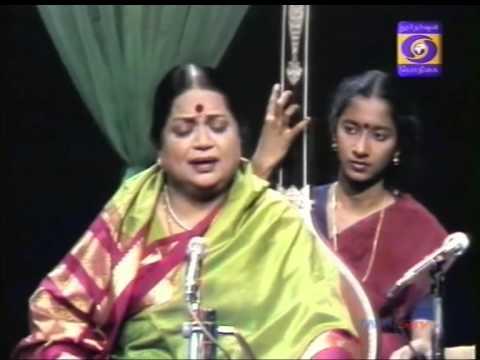 M L Vasanthakumari-03-Muralidhara Gopala-Maand