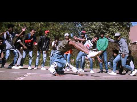 RTD crew  Tyga-BANG OUT  Eiffel 65-blue   Choreogr