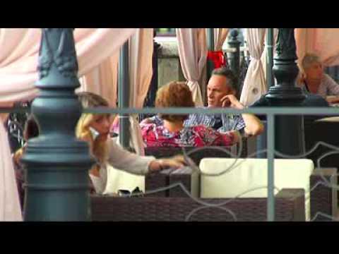 Видео об отеле «HELIOPARK Kaiserhof», г.Калининград