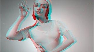 Как сделать портрет в стиле глитч в Adobe Photoshop. Создаем glitch эффект за 2 минуты!