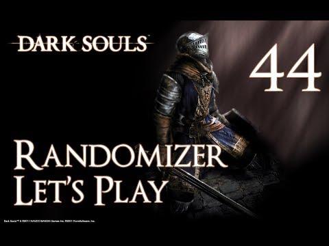 Dark Souls - Randomizer Let