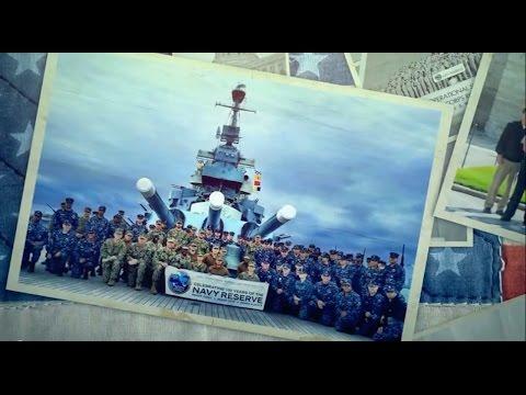 Navy Reserve Centennial Shout-Out