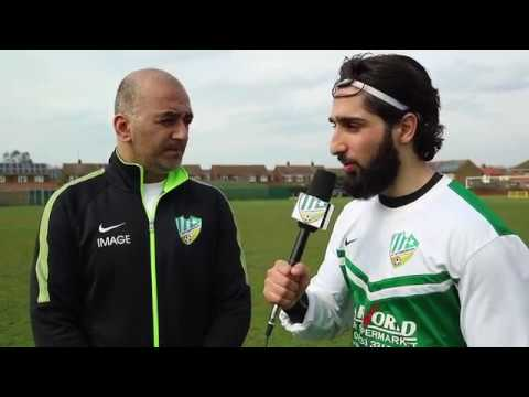 Post Match Interview With First Team Manager Imtiaz Ali