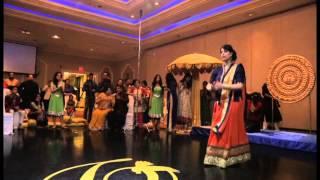 Sonia & Akshay Sangeet Performance 2013