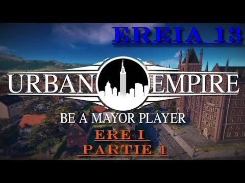 Fr  - Urban Empire LSP 01 |