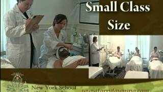 New York School of Esthetics(, 2012-08-11T18:16:28.000Z)
