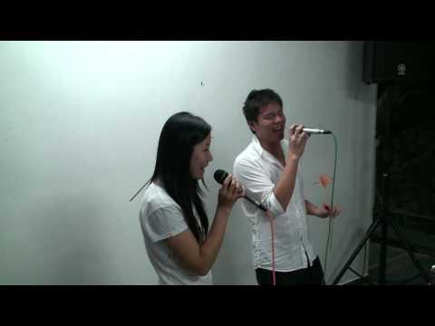 Jack & Skiee Karaoke in Sandakan
