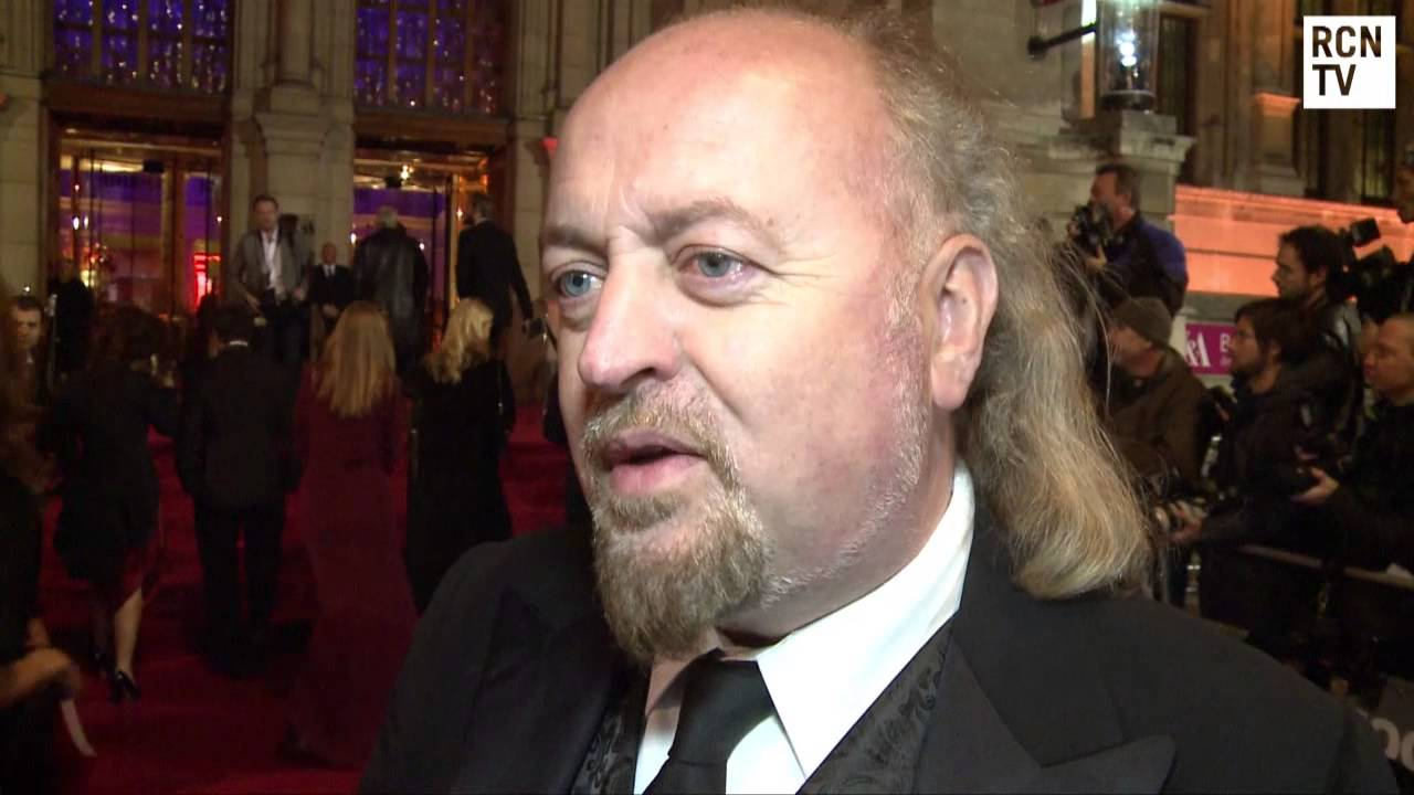 Bill Bailey Interview Va Hollywood Costume Exhibition