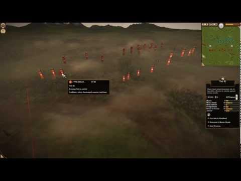 ThePrussianPrince vs Killerfisch (friendly Shogun 2 FotS match, g1) |
