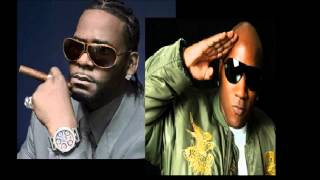 Go Getta - Young Jeezy ft. R-Kelly (clean)