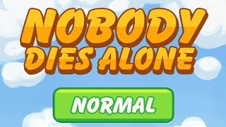 Nobody Dies Alone - Android Gameplay [Full HD]