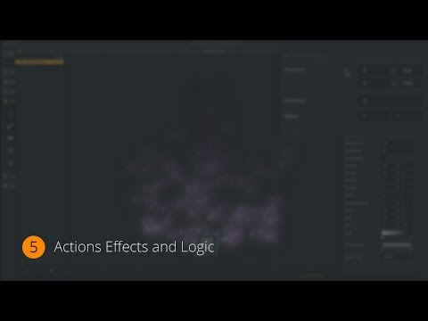Actions Effects and Logic | Make Your Own Game 05