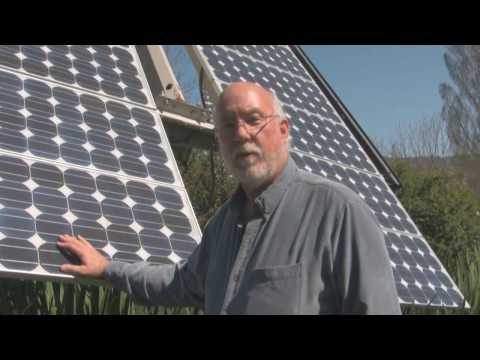 Why Put Solar Panels on Your House