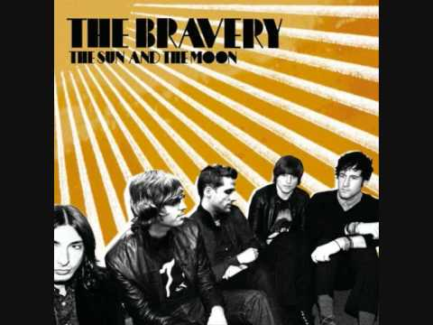 The Bravery Above And Below