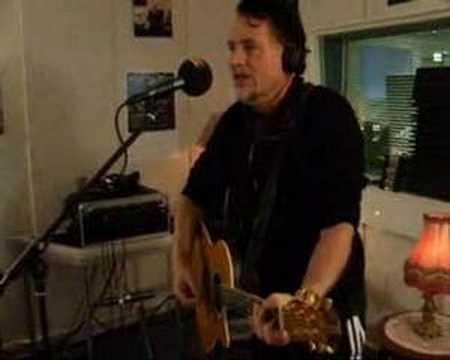 George Baker - Baby Blue (2008) live yn Noardewyn