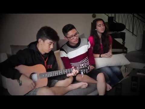 Tangga - Cinta Begini(cover)