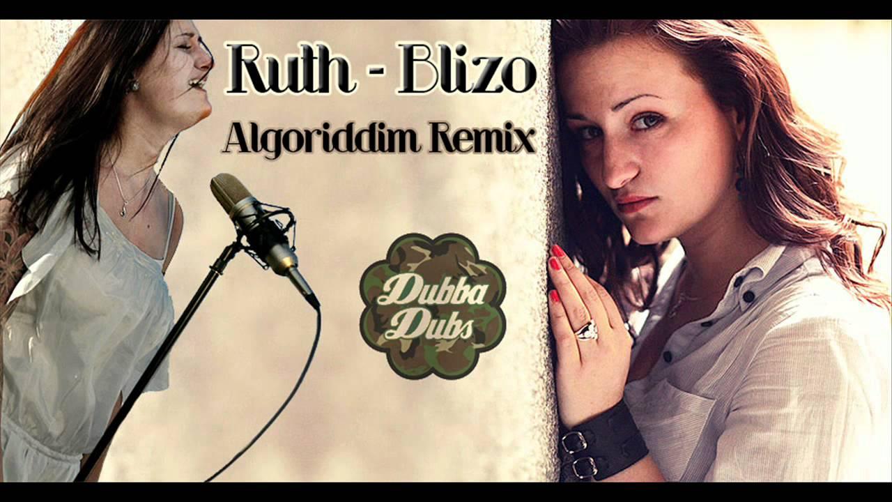 ruth blizo