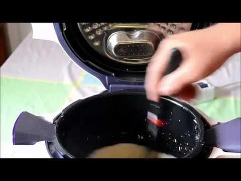 recette-cookeo-:-crème-légère-à-la-vanille
