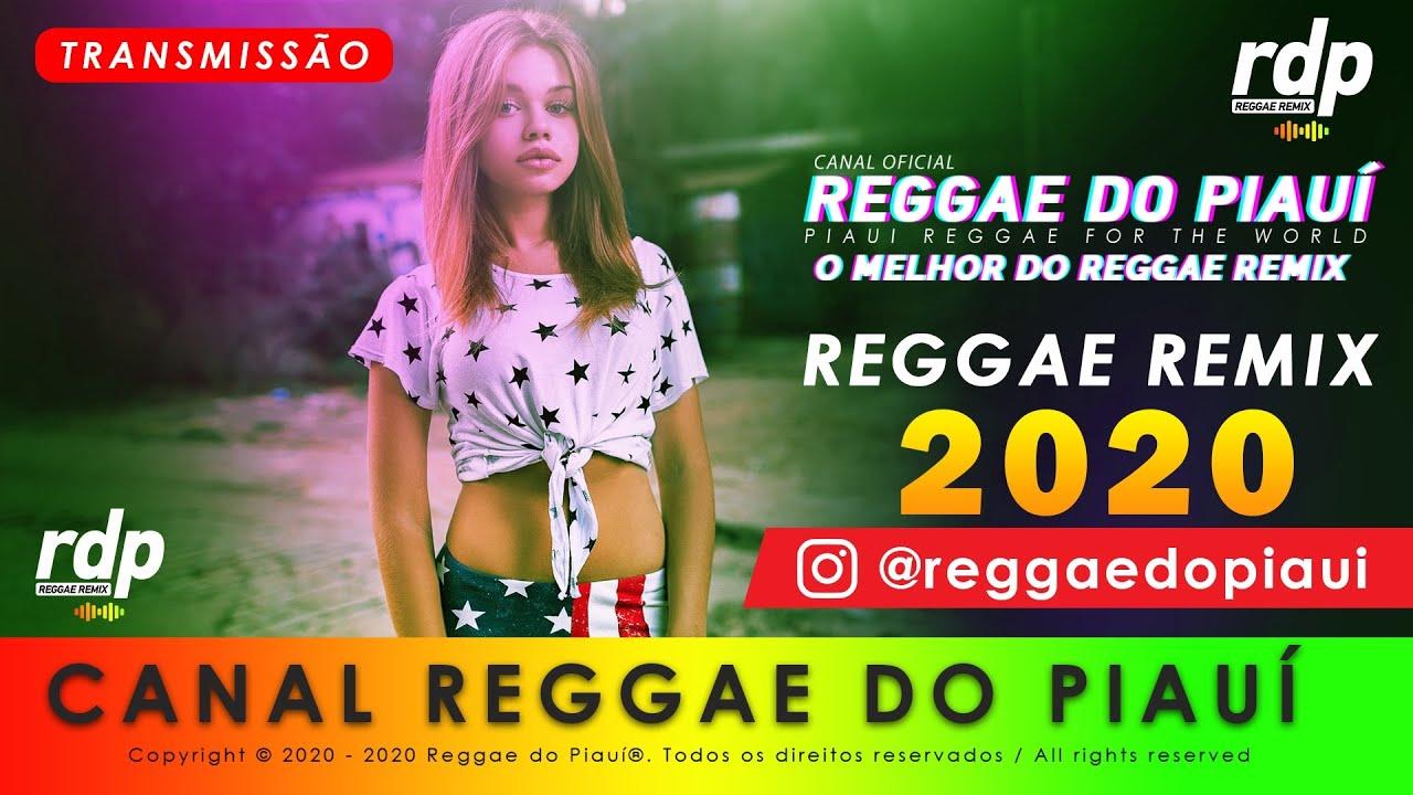 Reggae do Piauí - REGGAE INTERNACIONAL 2020 - (RAIONE EXCLUSIVIDADES)