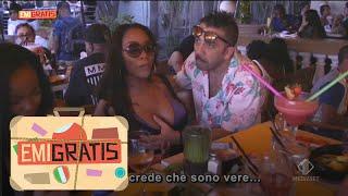 Emigratis - Pio e Amedo arrivano a Miami , e parte l'ignoranza
