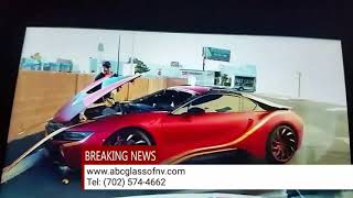 BMW i8 Windshield Replacement 7025743662