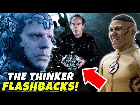 Download Youtube: The Flash 4x07 Trailer Review VUELVE KID FLASH, el PASADO de DEVOE y TEAM FLASH vs BARRY ALLEN!