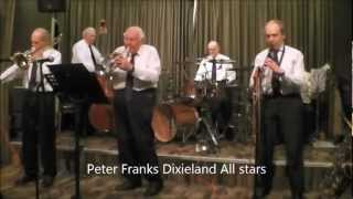 Risley Park Jazz .......Peter Franks Dixieland all Stars