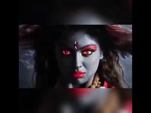 Kanchana 3 Rudhra Kaali Official Video Song With Kaali Amman (19.04.2019)