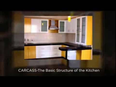 Modular kitchen designs modular kitchen of your dreams for Modular kitchen designs youtube