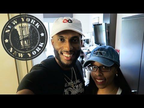 Vlog #4- NYC (pt.1)