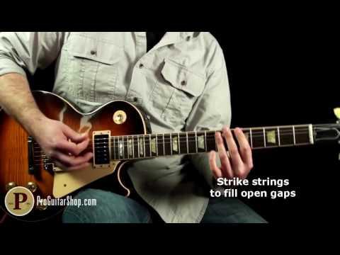 David Bowie Suffragette City Guitar Lesson mp3