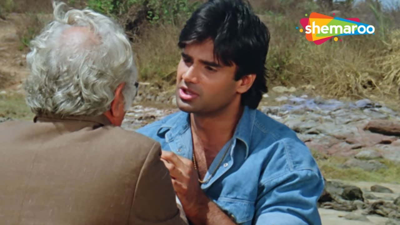 Download Raghuveer (1995) (HD)   15 Min Movie   Sunil Shetty, Shilpa Shirodkar, Suresh Oberoi   Action Movie