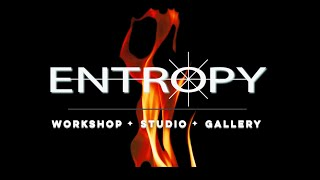 Entropy Gallery - FLAME