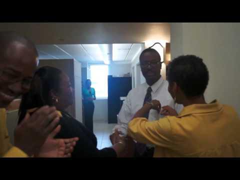 "WOW WINNERS FULL VERSION ""University of the Virgin Islands"" 2014"