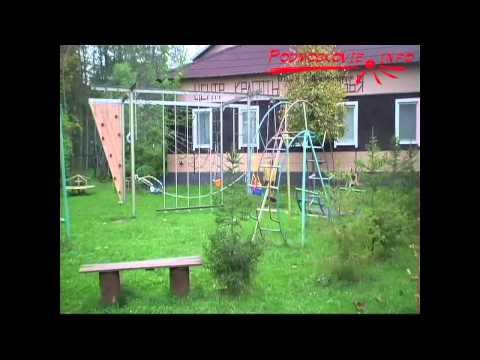 Podmoskovie.info : Обзор пансионата Акварели