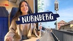 NÜRNBERG ADVENTURES  AMERICAN STORES IN GERMANY