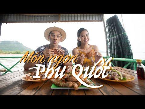 Ăn gì ở PHÚ QUỐC? Toàn những món lần đầu mới nghe! // Cùng Traveloka khám phá Phú Quốc